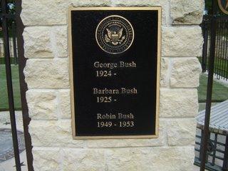 Www Presidents R Us Com George H W Bush