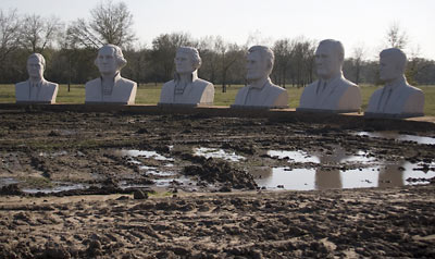 presidents-heads-mud.jpg