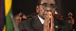 mugabe