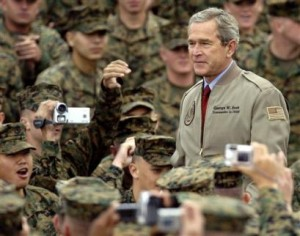 bush-jacket